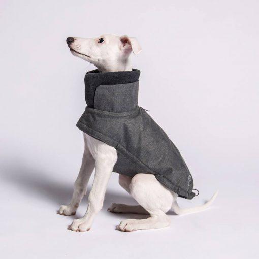 Miljøvennlig økologisk ullpledd for hund 5