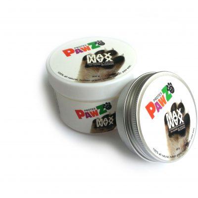 Pawz max wax potevoks